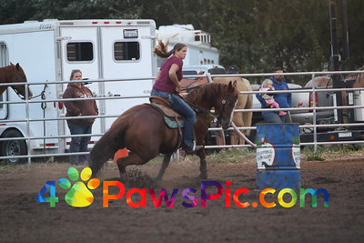 8-22-18 HAG Barrel Racing series4-1082