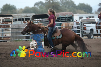 8-22-18 HAG Barrel Racing series4-1106