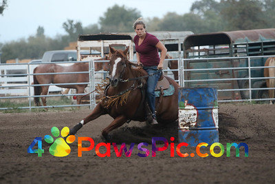 8-22-18 HAG Barrel Racing series4-1108