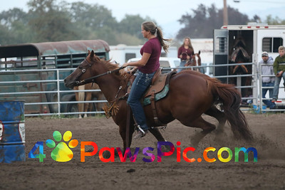 8-22-18 HAG Barrel Racing series4-1105