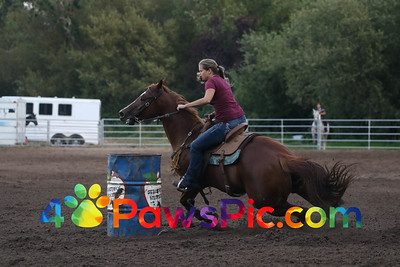 8-22-18 HAG Barrel Racing series4-1097