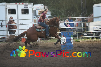 8-22-18 HAG Barrel Racing series4-1083