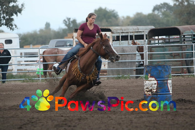 8-22-18 HAG Barrel Racing series4-1110