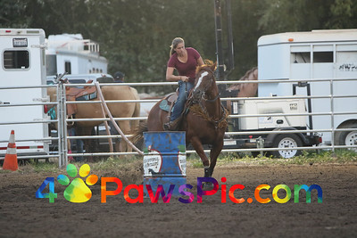 8-22-18 HAG Barrel Racing series4-1085