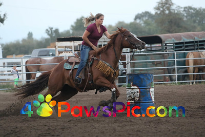 8-22-18 HAG Barrel Racing series4-1112