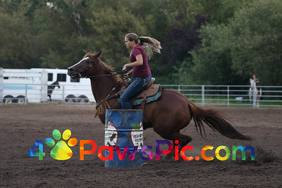 8-22-18 HAG Barrel Racing series4-1098