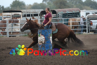 8-22-18 HAG Barrel Racing series4-1107