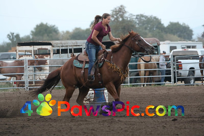 8-22-18 HAG Barrel Racing series4-1115