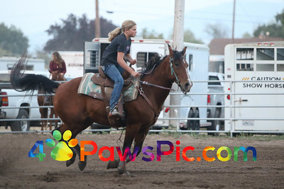 8-22-18 HAG Barrel Racing series4-1173