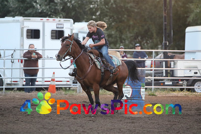 8-22-18 HAG Barrel Racing series4-1151