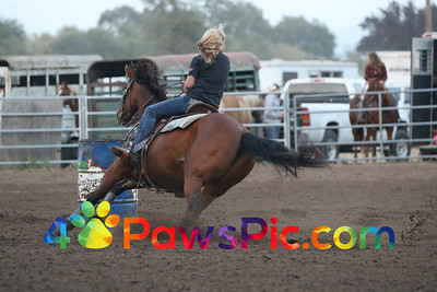 8-22-18 HAG Barrel Racing series4-1164