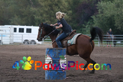 8-22-18 HAG Barrel Racing series4-1140