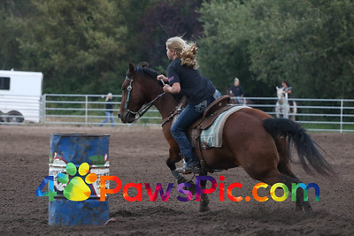8-22-18 HAG Barrel Racing series4-1139