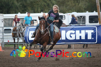 8-22-18 HAG Barrel Racing series4-1125