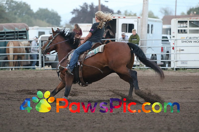 8-22-18 HAG Barrel Racing series4-1163