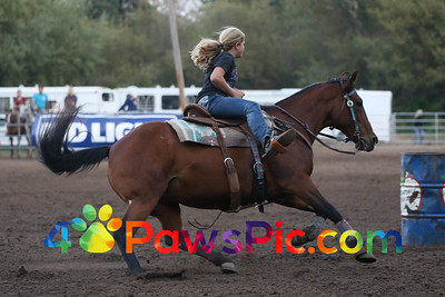 8-22-18 HAG Barrel Racing series4-1133