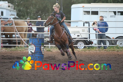 8-22-18 HAG Barrel Racing series4-1146