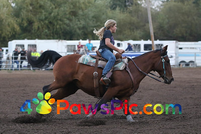 8-22-18 HAG Barrel Racing series4-1132