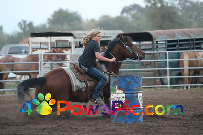 8-22-18 HAG Barrel Racing series4-1168