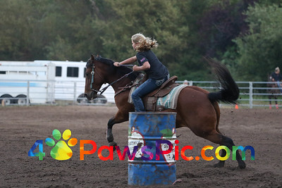 8-22-18 HAG Barrel Racing series4-1141