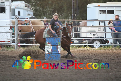 8-22-18 HAG Barrel Racing series4-1143