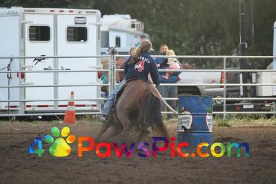 8-22-18 HAG Barrel Racing series4-1189
