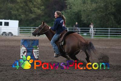 8-22-18 HAG Barrel Racing series4-1208