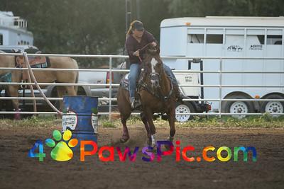 8-22-18 HAG Barrel Racing series4-1254