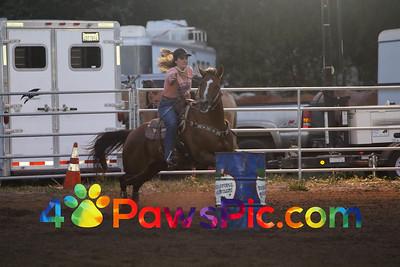 8-22-18 HAG Barrel Racing series4-1497