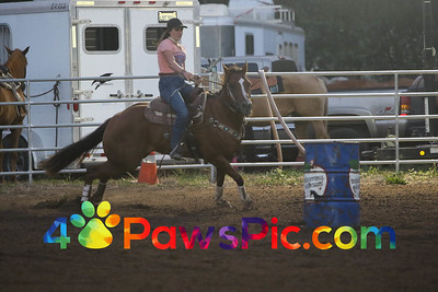 8-22-18 HAG Barrel Racing series4-1496