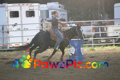 8-22-18 HAG Barrel Racing series4-1526