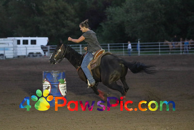 8-22-18 HAG Barrel Racing series4-1541