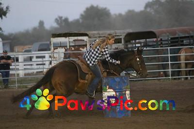 8-22-18 HAG Barrel Racing series4-1592