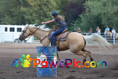 8-22-18 HAG Barrel Racing series4-9856