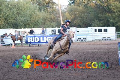 8-22-18 HAG Barrel Racing series4-9845