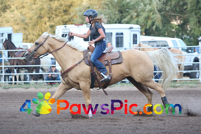 8-22-18 HAG Barrel Racing series4-9875