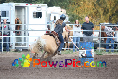 8-22-18 HAG Barrel Racing series4-9858