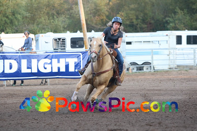 8-22-18 HAG Barrel Racing series4-9844