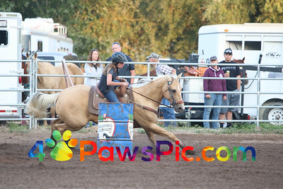 8-22-18 HAG Barrel Racing series4-9862