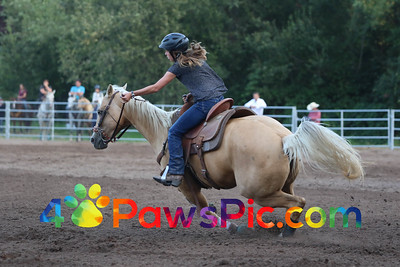 8-22-18 HAG Barrel Racing series4-9852