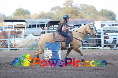 8-22-18 HAG Barrel Racing series4-9886