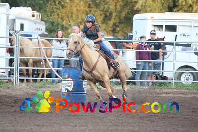8-22-18 HAG Barrel Racing series4-9867