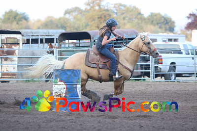 8-22-18 HAG Barrel Racing series4-9887