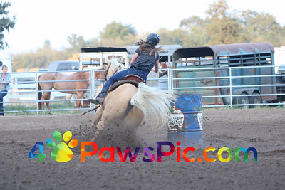 8-22-18 HAG Barrel Racing series4-9882