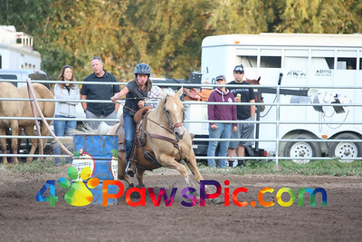 8-22-18 HAG Barrel Racing series4-9864