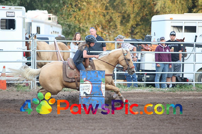 8-22-18 HAG Barrel Racing series4-9861