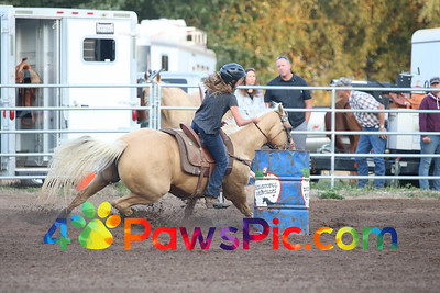 8-22-18 HAG Barrel Racing series4-9859