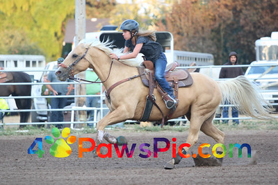 8-22-18 HAG Barrel Racing series4-9874