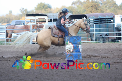 8-22-18 HAG Barrel Racing series4-9885