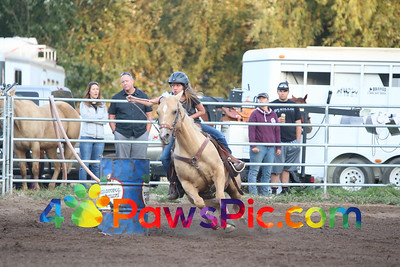 8-22-18 HAG Barrel Racing series4-9866